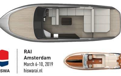 HISWA 2019 Amsterdam RAI