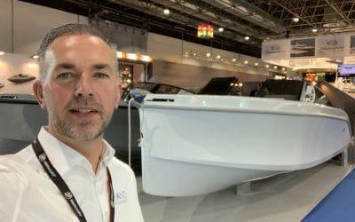 Belgian Boat Show 2020 5 t/m 9 febr.