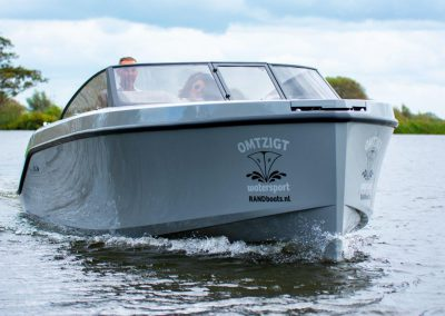 randboats leisure 28