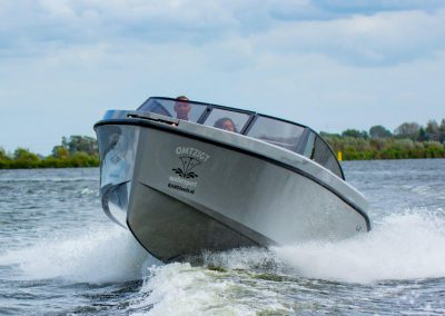 randboats vaareigenschappen