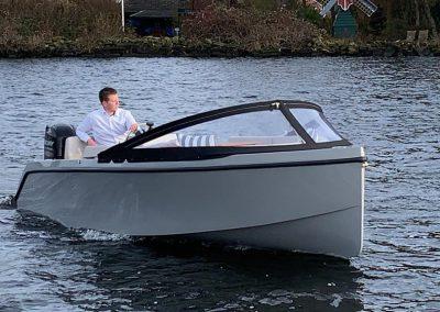 boot voor veel personen